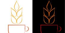 Logotipo Cafetería Cantonet
