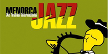Cartel Jazz Menorca 2007