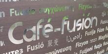 Café-Fusión