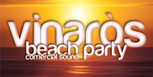 Fotografía y diseño Vinaròs Beach Party